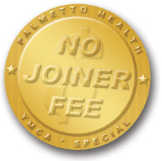 No Joiner Fee